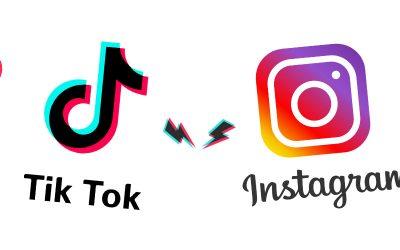 Onko Instagram Reels uusi TikTok?