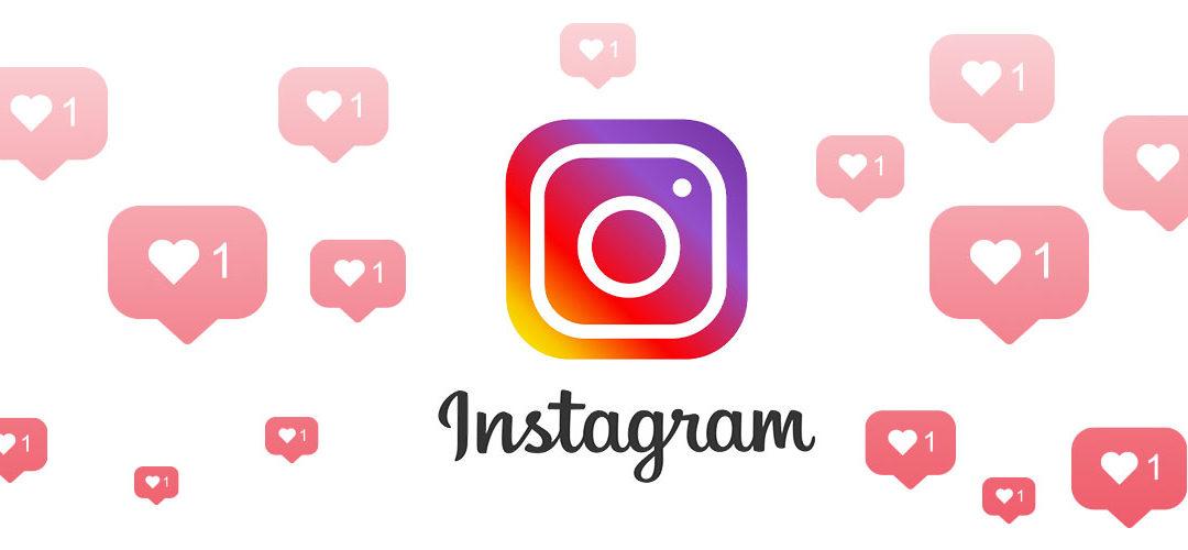 Instagram piilottaa tykkäykset